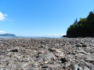 Fundy Beach, NB