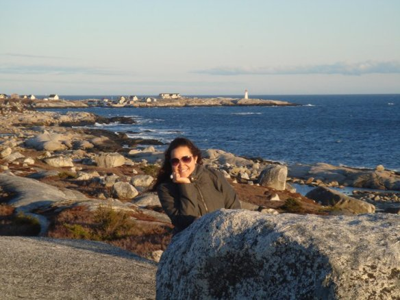 Peggys Cove Nova Scotia