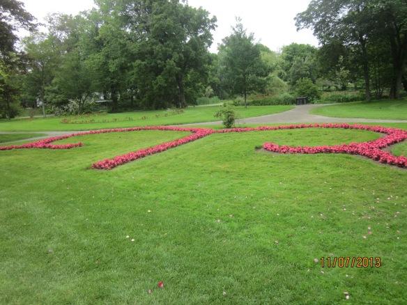 Halifax Park