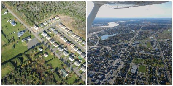 Our Subdivision & Moncton