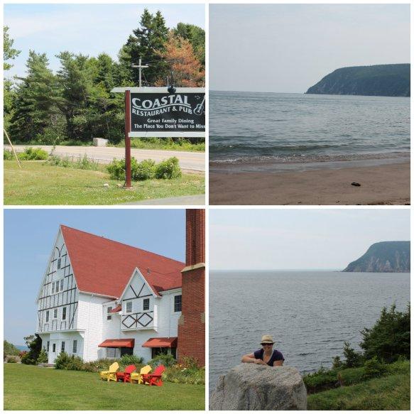 Cape Breton Tour