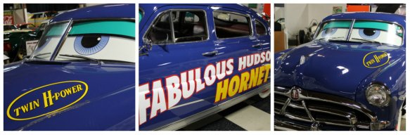 1951 Hudson Peacemaker Sedan Doe Hudson