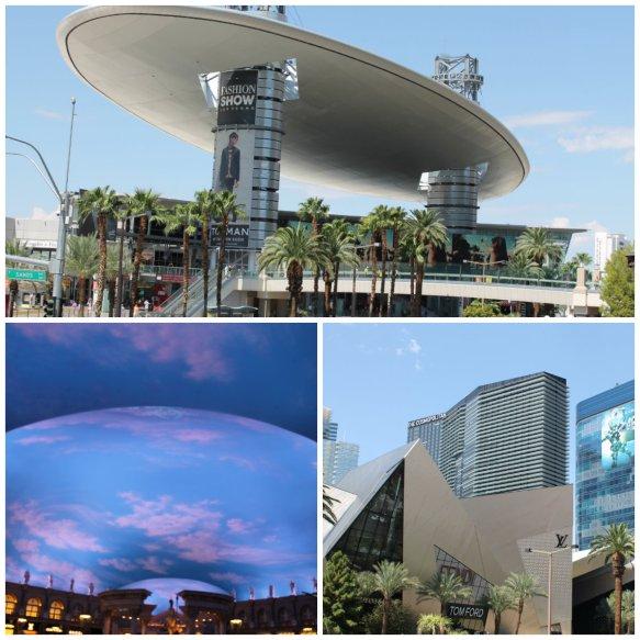 Amazing Shopping Centers