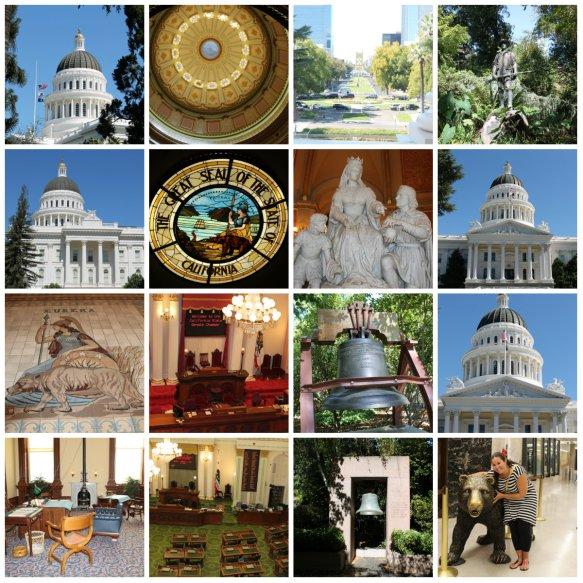 California's State Capitol & Museum