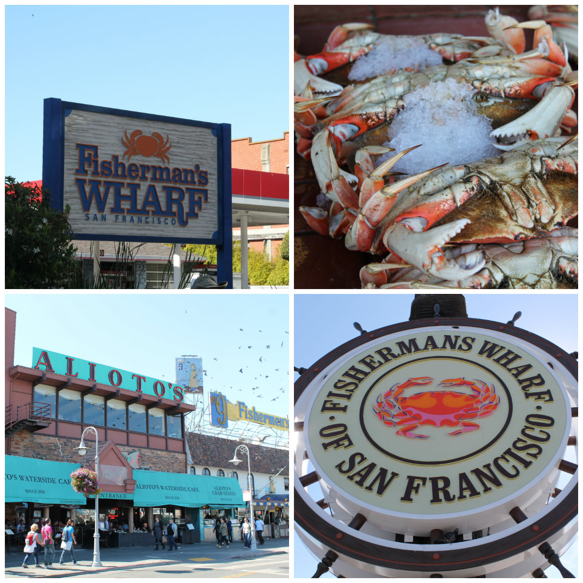 San francisco the best small town feel big city for Antique thai cuisine san diego