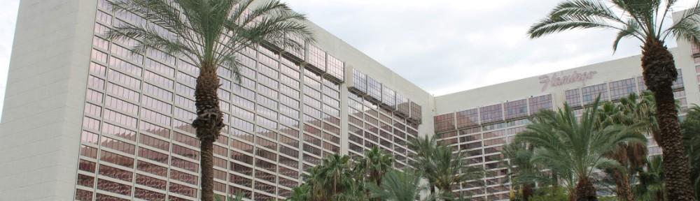 Flamingo Last Vegas