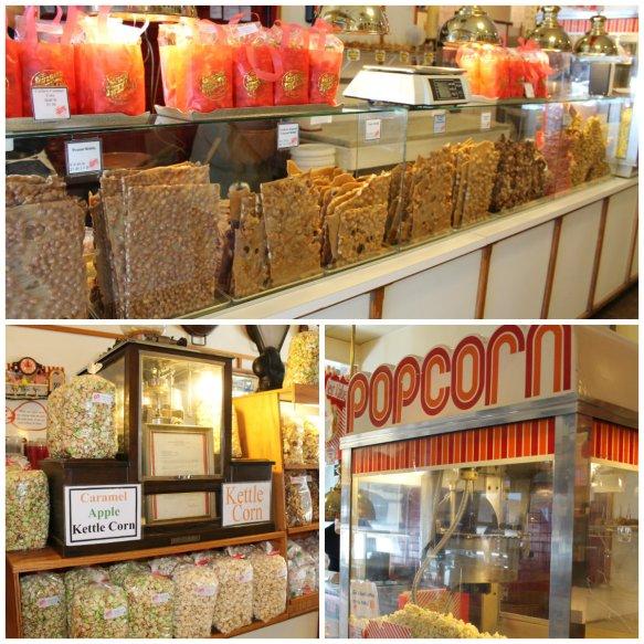 Old Fashion Popcorn Parlor