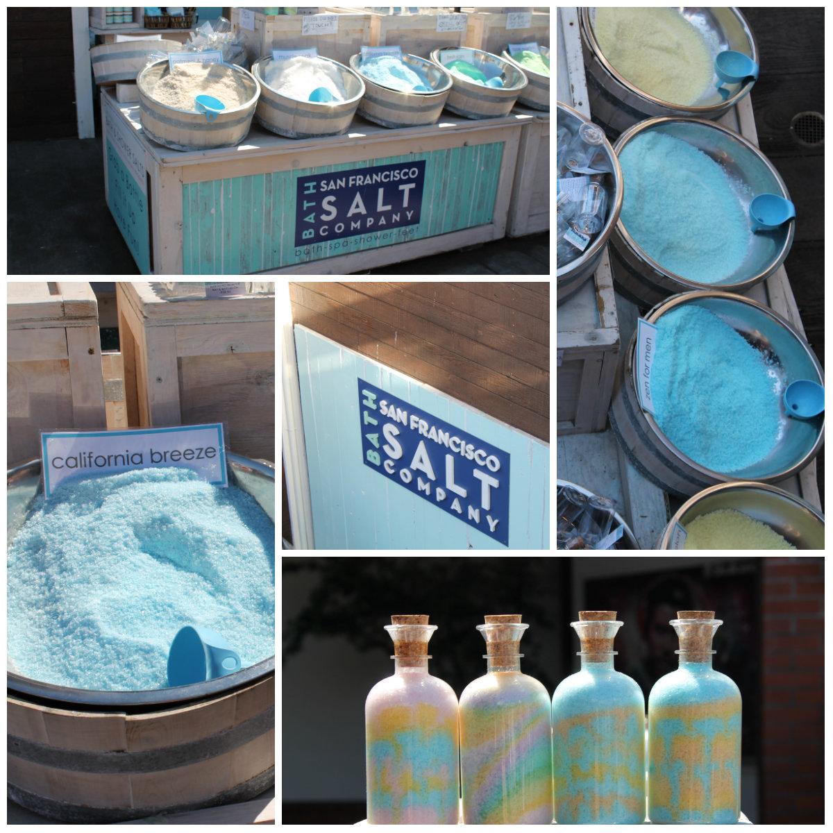 Get free San Francisco Bath Salt Company coupon codes, promo codes & deals for Nov. Saving money starts at carlnoterva.ml