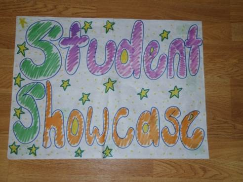 Student Show Case