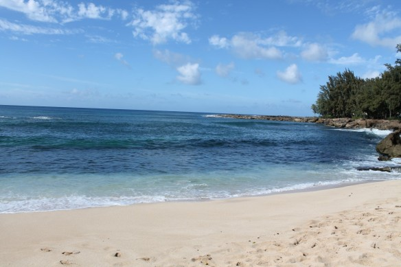 Pūpūkea Beach Park