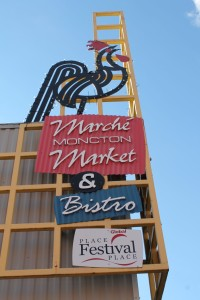 Moncton Farmer's Market