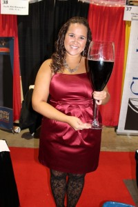 World Wine and Food Expo