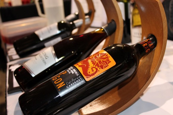 The World Wine Food Expo