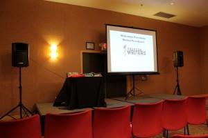 Freedom Writer Teacher Symposium