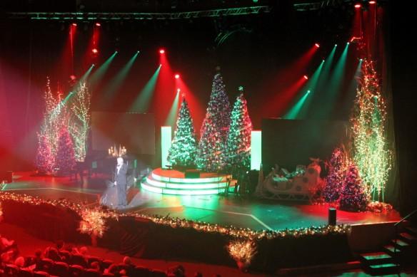 Christmas at Celebration Center
