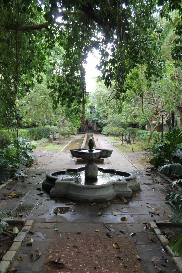 Casa Blanca Garden