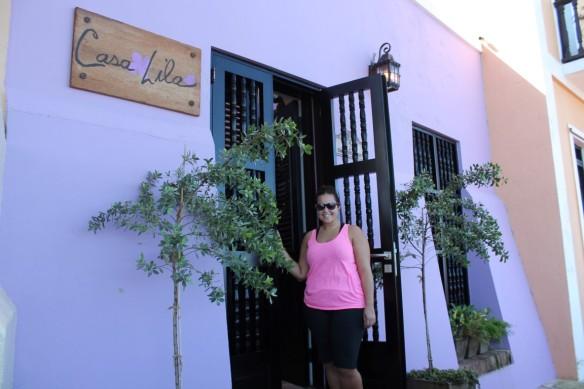 Casa Lila