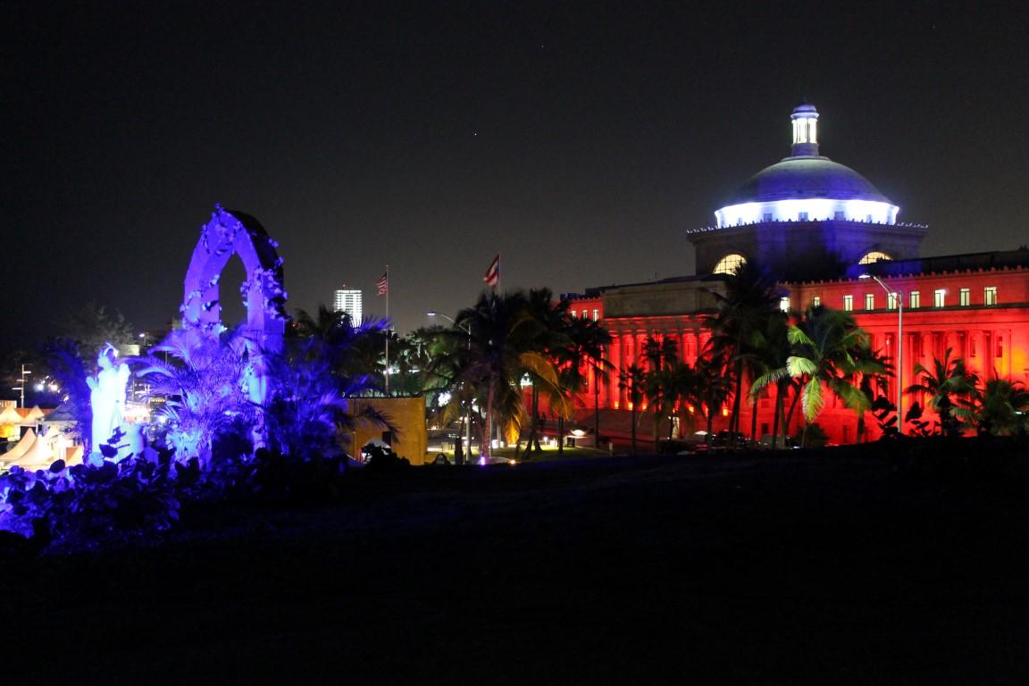 puerto rican christmas - Puerto Rican Christmas