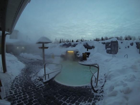 Cedar Meadows Resort & Spa