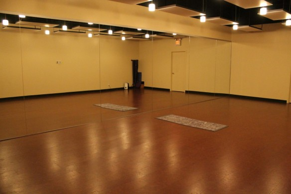 Bodhi Tree Hot Yoga Studio