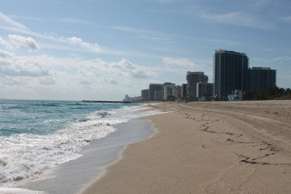 Miami North Beach
