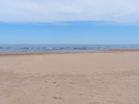 Naufrage beach