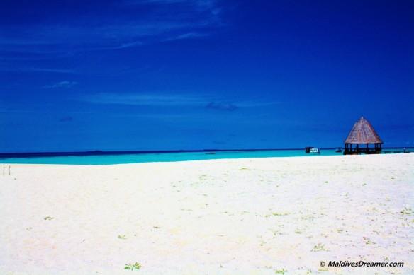 Maldives Dreamer