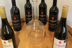 Redgate Winery