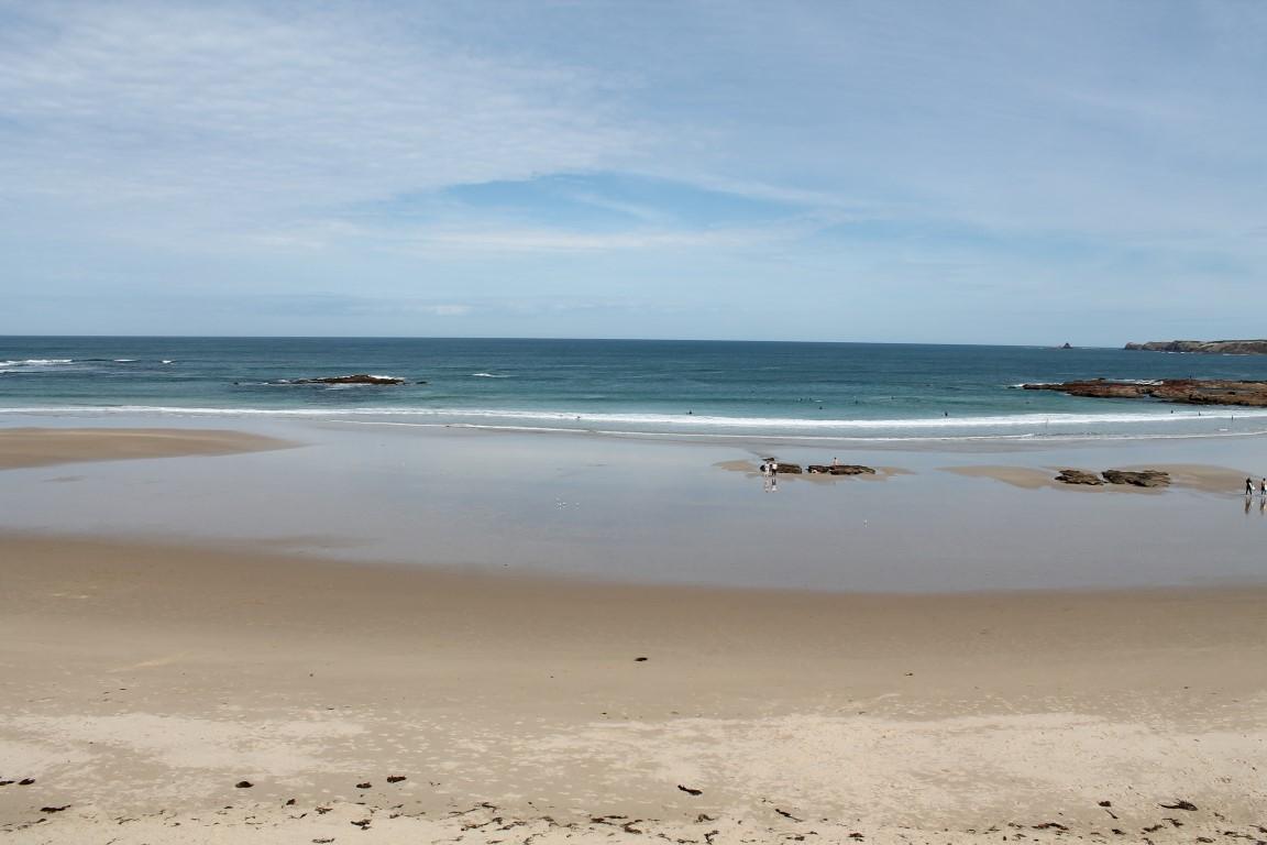 Phillip Island Surfboard