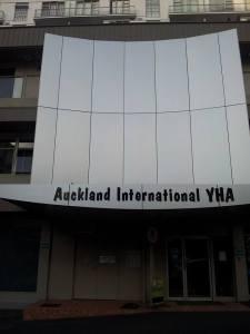 Auckland International