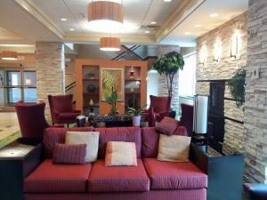 Moncton Residence Inn