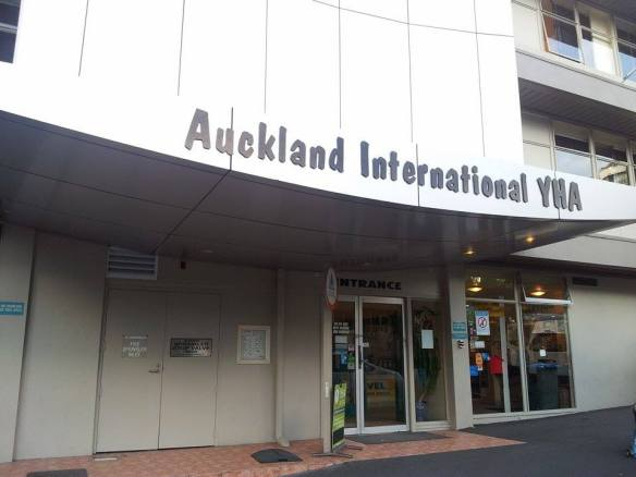 Auckland International