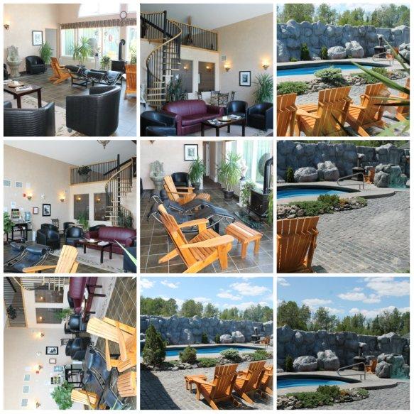 Cedar Meadows Resort and Spa