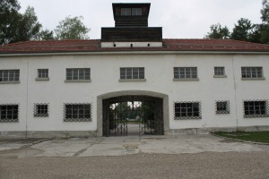 Dachau, Concentration Camp