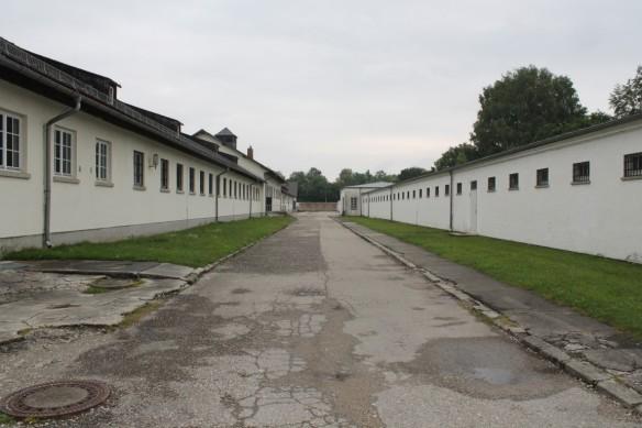 Dachau, Concentration Camp