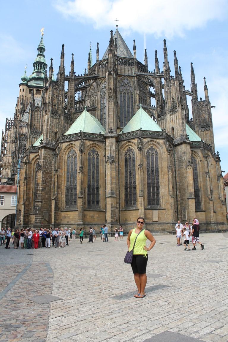Prague paradise dating