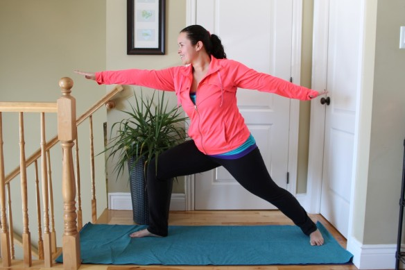 Zeroslip Yoga Towel