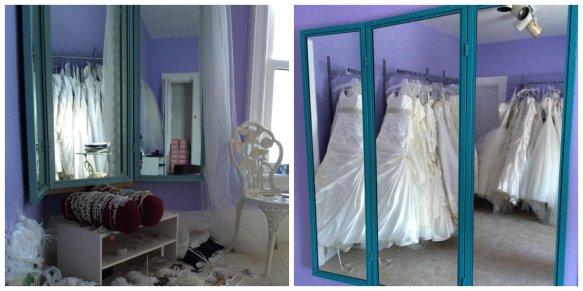 San Lilies Bridal
