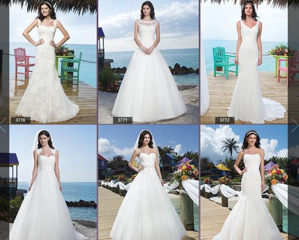 Serenity Bridal