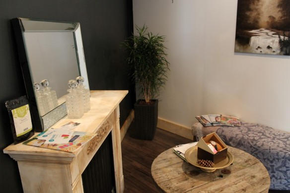 JustNatural Holistic Spa