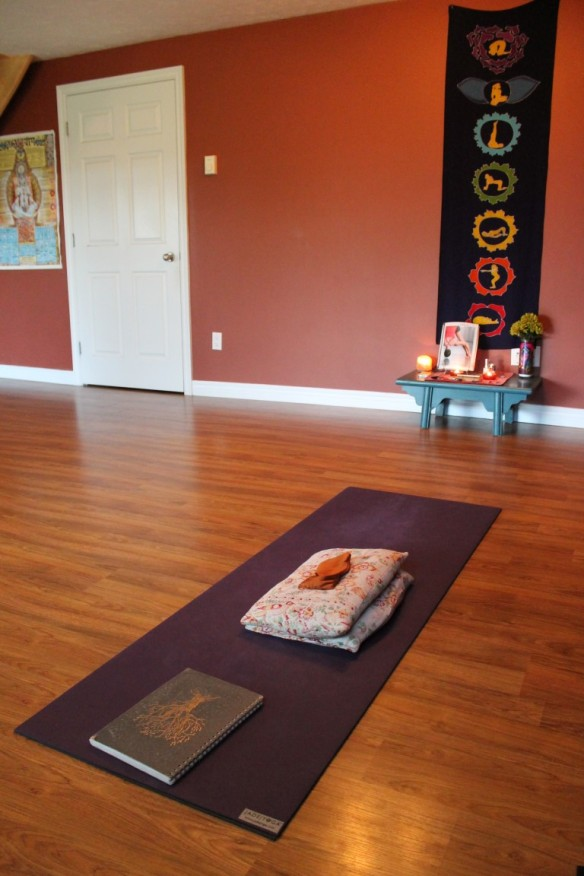 Kripalu Yoga & Beyond