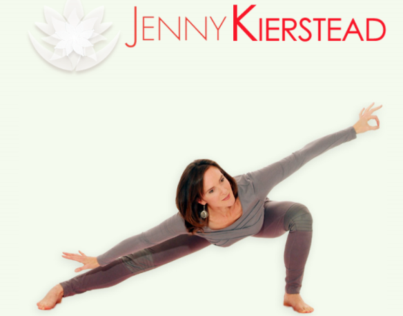 Breathing Space Founder Jenny Kierstead
