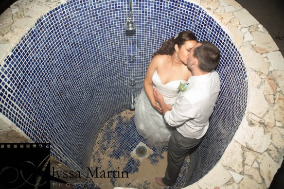 Trash the Dress, Dominican Republic