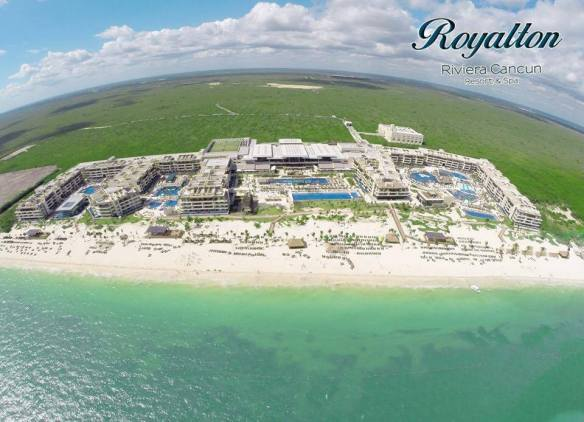 Hideaway at Royalton Riviera Cancun