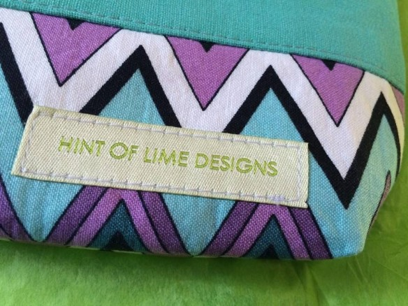 Hint of Lime Designs