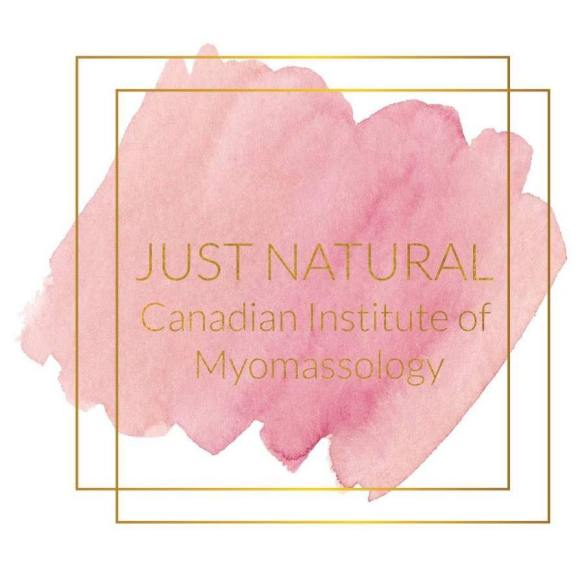 JustNatural Canadian Institute of Myomassology